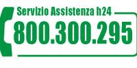 Servizio assistenza 24