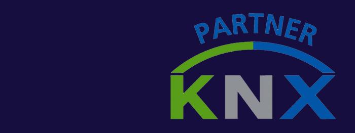 KNX Partner Konnex logo
